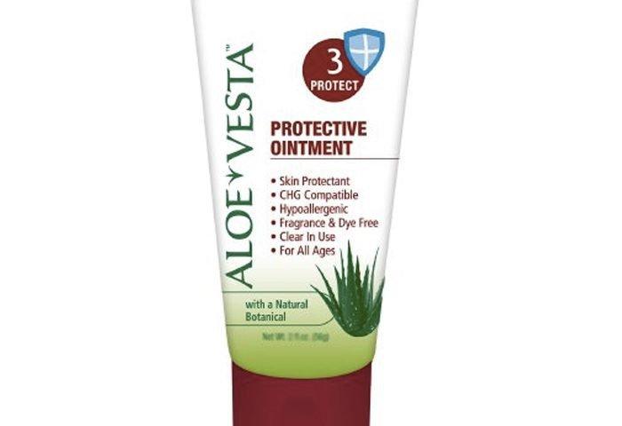 Aloecream for Perineal care